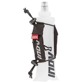 inov-8 Race Ultra Soft Handheld 250ml wit/zwart